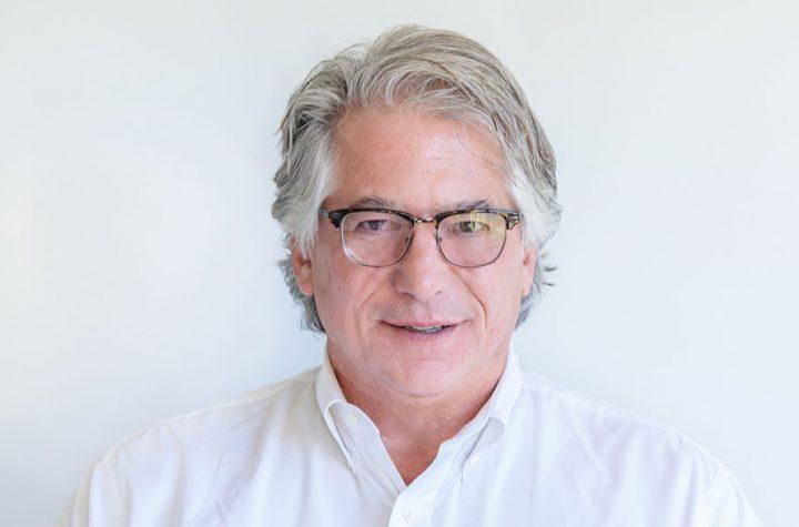 John Pustaver, MDiv, MA