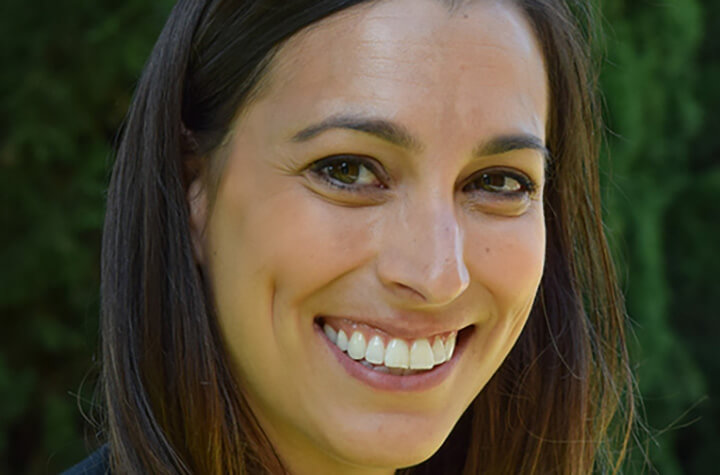 Melissa Chisari Noori